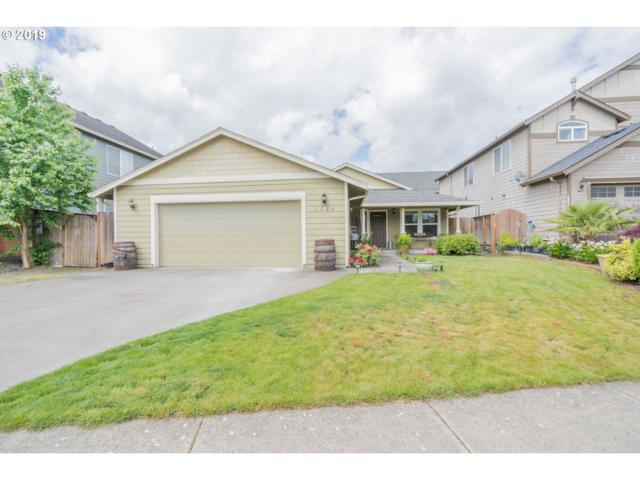 2204 NE 179TH Pl, Vancouver, WA 98684 (MLS #19461895) :: Next Home Realty Connection