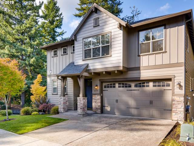 10199 NW Crossing Dr, Portland, OR 97229 (MLS #19461969) :: TK Real Estate Group