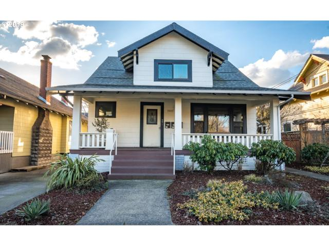 1805 SE 37TH Ave, Portland, OR 97214 (MLS #19462027) :: Change Realty