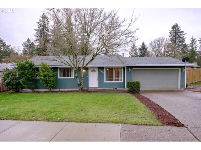 12810 SW Barberry Dr, Beaverton, OR 97008 (MLS #19462040) :: Stellar Realty Northwest