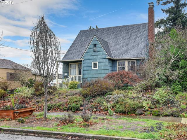 6416 N Montana Ave, Portland, OR 97217 (MLS #19462133) :: Fox Real Estate Group