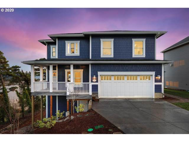 5083 SW Beach Ave, Lincoln City, OR 97367 (MLS #19462168) :: Premiere Property Group LLC