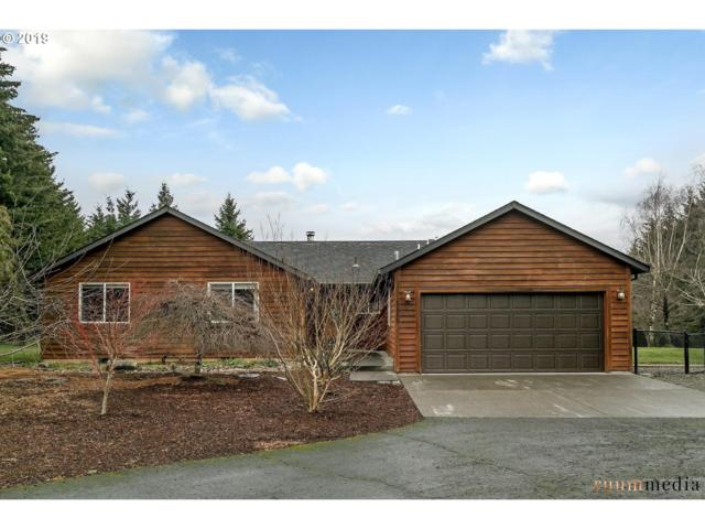 12150 SE Gillespie Ct, Damascus, OR 97089 (MLS #19462362) :: Change Realty