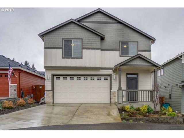5012 NE 28TH Ave, Vancouver, WA 98663 (MLS #19462389) :: R&R Properties of Eugene LLC