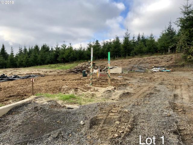 SW Viewcrest Ct Lot 1, Tigard, OR 97003 (MLS #19462408) :: Territory Home Group