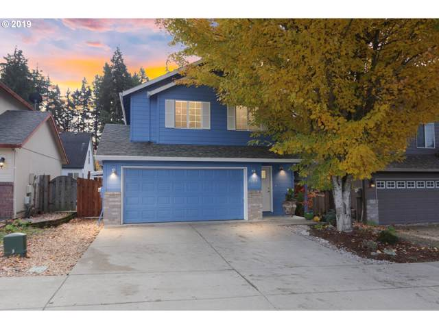 5254 SE Patterson St, Hillsboro, OR 97123 (MLS #19462478) :: Next Home Realty Connection