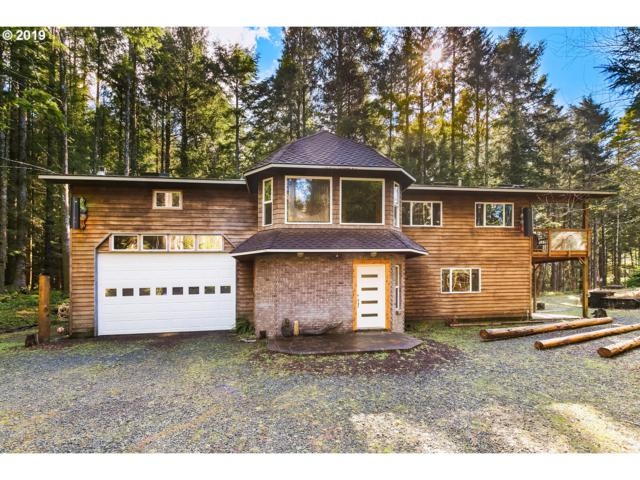 31987 Clatsop Ln, Arch Cape, OR 97102 (MLS #19462487) :: Change Realty