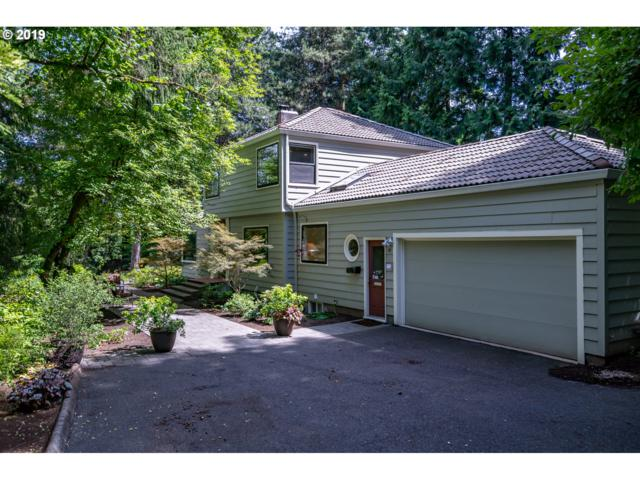 4880 SW Scholls Ferry Rd #33, Portland, OR 97225 (MLS #19462631) :: Matin Real Estate Group