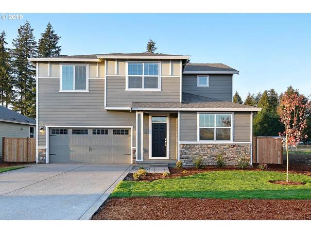 10918 NE 120TH Ave, Vancouver, WA 98682 (MLS #19462701) :: Skoro International Real Estate Group LLC