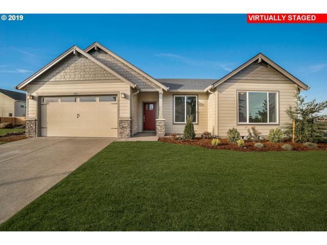 3640 NE Oriole St Lt107, Camas, WA 98607 (MLS #19462981) :: Fox Real Estate Group