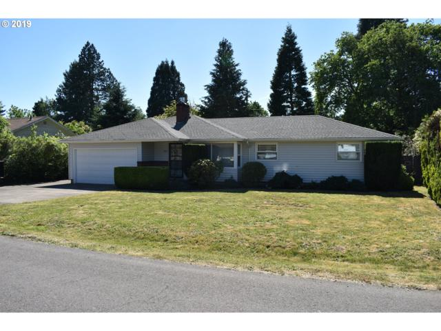 812 Leigh St, Eugene, OR 97401 (MLS #19463057) :: The Galand Haas Real Estate Team