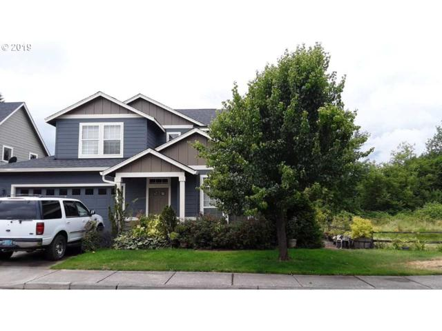 1385 42ND St, Washougal, WA 98671 (MLS #19463232) :: The Sadle Home Selling Team