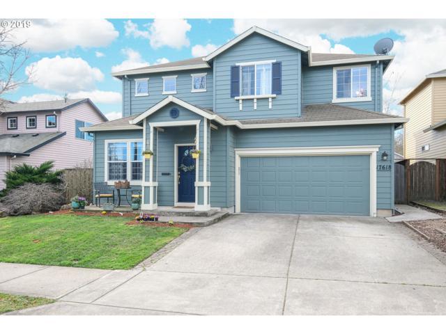 17618 SW Galewood Dr, Sherwood, OR 97140 (MLS #19463282) :: Fox Real Estate Group