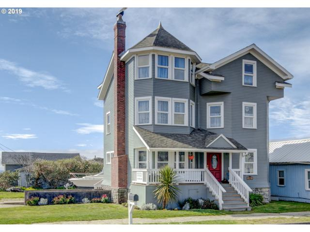 105 NW Coast St, Newport, OR 97365 (MLS #19463371) :: The Galand Haas Real Estate Team