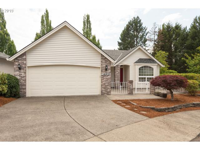 14913 SE 35TH St, Vancouver, WA 98683 (MLS #19463387) :: Townsend Jarvis Group Real Estate