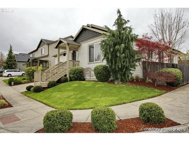 4084 SW Battaglia Ave, Gresham, OR 97080 (MLS #19463527) :: Matin Real Estate Group