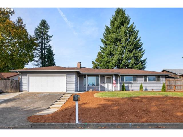 2509 SE Spruce St, Hillsboro, OR 97123 (MLS #19463644) :: Next Home Realty Connection