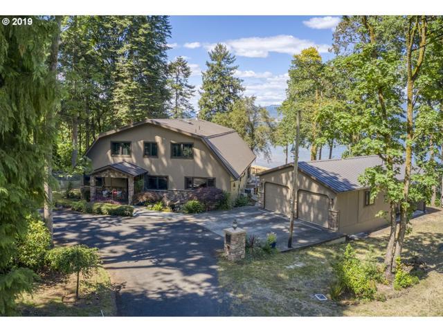 160 Belton Rd, St. Helens, OR 97051 (MLS #19463666) :: McKillion Real Estate Group