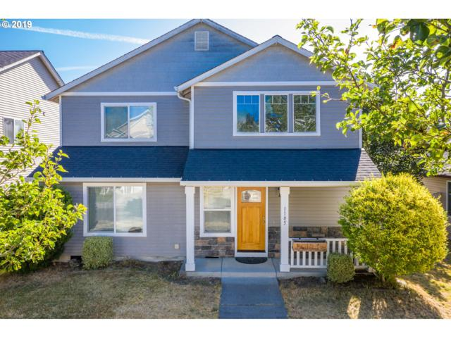 1105 NW 21ST Ave, Battle Ground, WA 98604 (MLS #19463696) :: Cano Real Estate