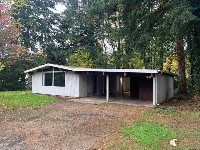 15003 Twin Fir Rd, Lake Oswego, OR 97035 (MLS #19463734) :: Homehelper Consultants