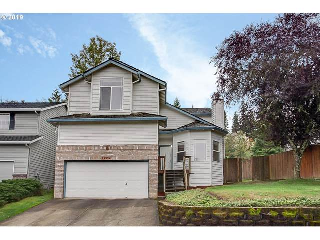 11594 SE Meadowgold Pl, Clackamas, OR 97015 (MLS #19463776) :: Matin Real Estate Group