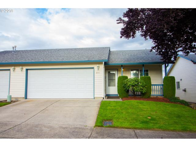 2311 NE 78TH Ave 7U, Vancouver, WA 98664 (MLS #19464014) :: The Sadle Home Selling Team