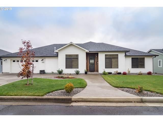 1954 Culver Loop, Sutherlin, OR 97479 (MLS #19464073) :: Townsend Jarvis Group Real Estate