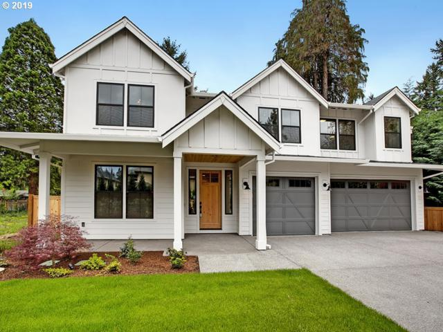 18000 Pilkington Rd, Lake Oswego, OR 97035 (MLS #19464210) :: Townsend Jarvis Group Real Estate