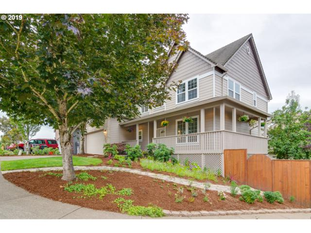 15254 SW Turnagain Dr, Tigard, OR 97224 (MLS #19464338) :: Fox Real Estate Group