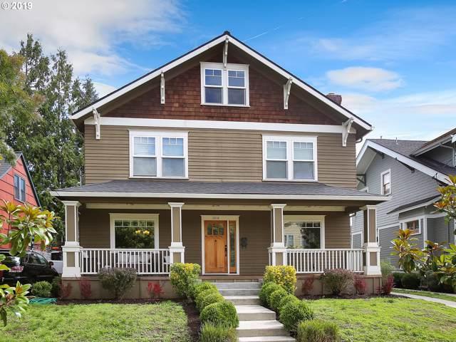 2914 NE 50TH Ave, Portland, OR 97213 (MLS #19464474) :: Change Realty