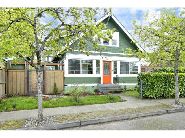 7902 SE Mitchell St, Portland, OR 97206 (MLS #19464499) :: TLK Group Properties