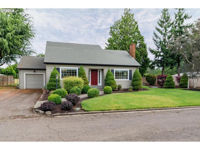 110 Hillview Ln 2, Eugene, OR 97408 (MLS #19464565) :: Team Zebrowski
