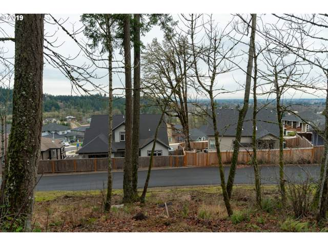 Moon Mountain Lot98, Eugene, OR 97401 (MLS #19464585) :: Townsend Jarvis Group Real Estate