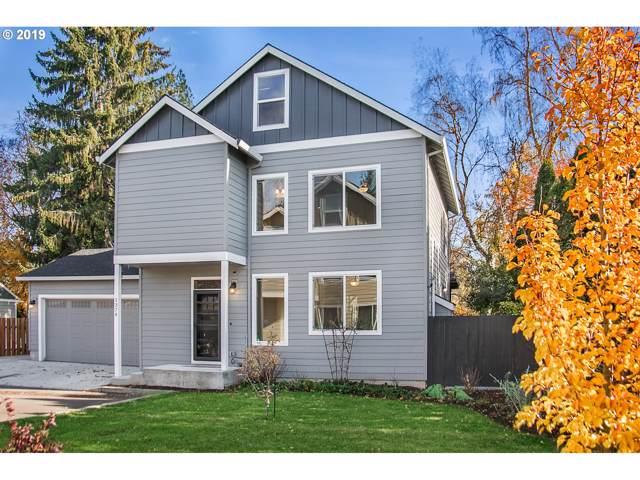 1374 SE 4TH St, Gresham, OR 97080 (MLS #19464748) :: McKillion Real Estate Group