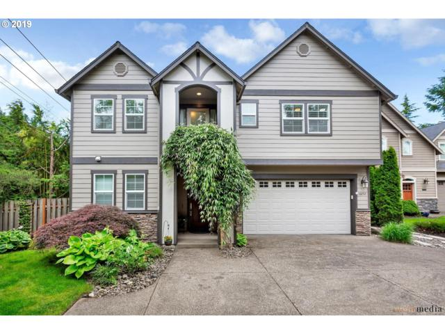 16052 NW Edward Ct, Beaverton, OR 97006 (MLS #19464863) :: Gregory Home Team | Keller Williams Realty Mid-Willamette