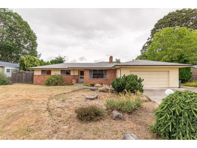 3357 SE Sherrett St, Portland, OR 97222 (MLS #19464958) :: Next Home Realty Connection