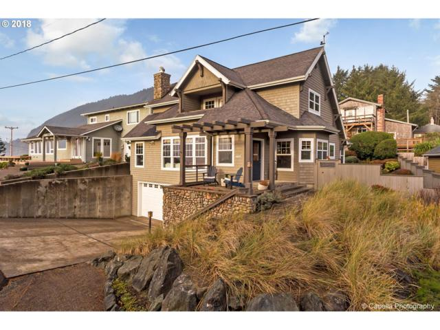 37345 Second St, Manzanita, OR 97130 (MLS #19465289) :: Cano Real Estate