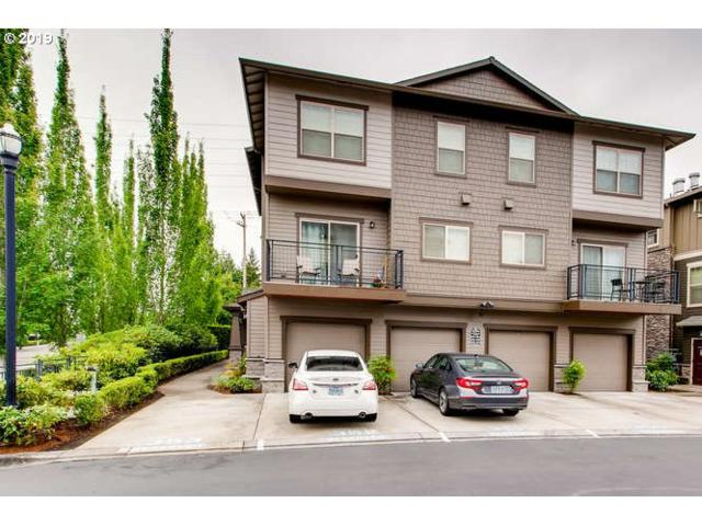 8904 NE Brentford Way, Hillsboro, OR 97006 (MLS #19465360) :: Next Home Realty Connection