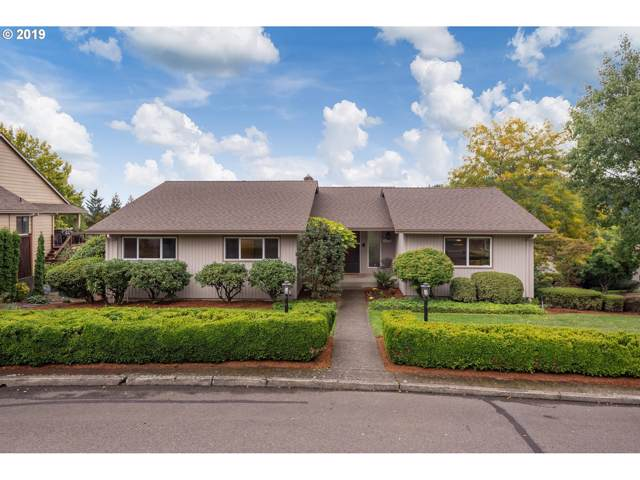 11450 SE Cascade View Ct, Happy Valley, OR 97086 (MLS #19465369) :: Next Home Realty Connection