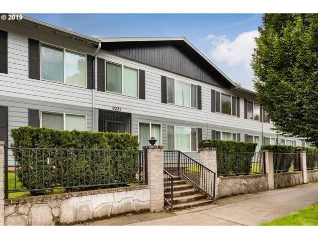 9221 N Lombard St #18, Portland, OR 97203 (MLS #19465534) :: Change Realty