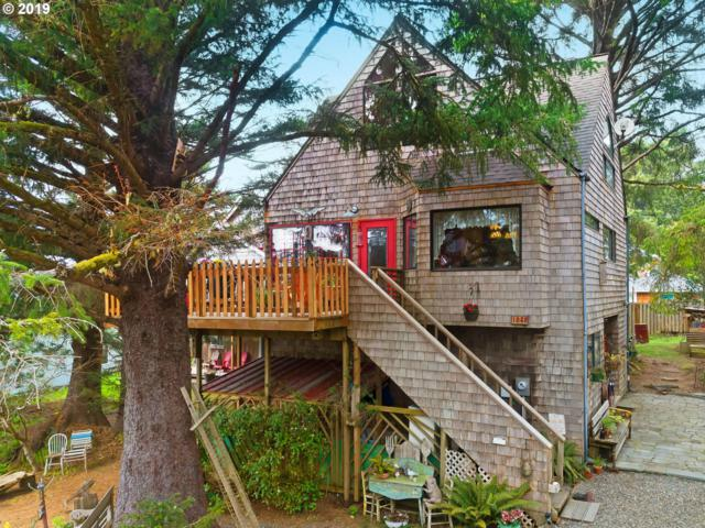 164 E Susitna St, Cannon Beach, OR 97110 (MLS #19465676) :: McKillion Real Estate Group