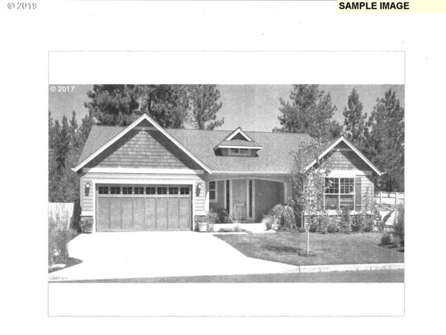 1844 SE 11TH Ave, Canby, OR 97013 (MLS #19465841) :: Fox Real Estate Group