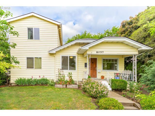 8057 SE Yamhill St, Portland, OR 97215 (MLS #19465983) :: R&R Properties of Eugene LLC