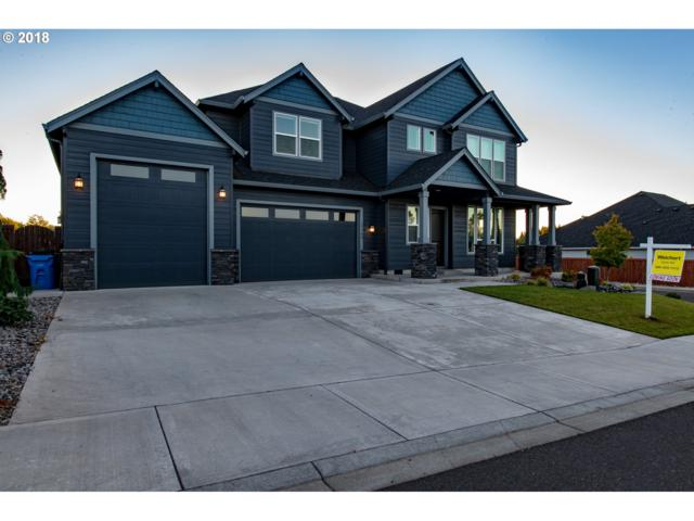 17704 NE 26TH Ave, Ridgefield, WA 98642 (MLS #19466020) :: Townsend Jarvis Group Real Estate