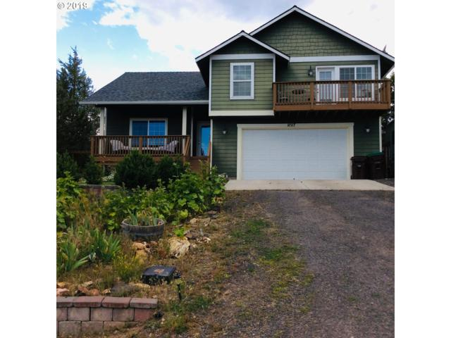 11517 NW Jordan Ave, Prineville, OR 97754 (MLS #19466035) :: McKillion Real Estate Group