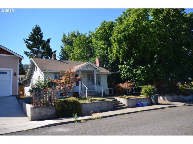 1400 E 15TH, The Dalles, OR 97058 (MLS #19466071) :: Townsend Jarvis Group Real Estate