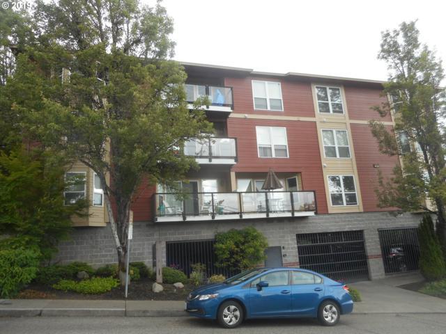 1033 SW Gibbs St, Portland, OR 97239 (MLS #19466085) :: Change Realty