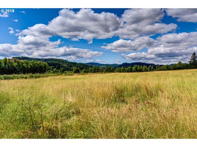 0 Gopher Valley Rd, Sheridan, OR 97378 (MLS #19466167) :: Townsend Jarvis Group Real Estate