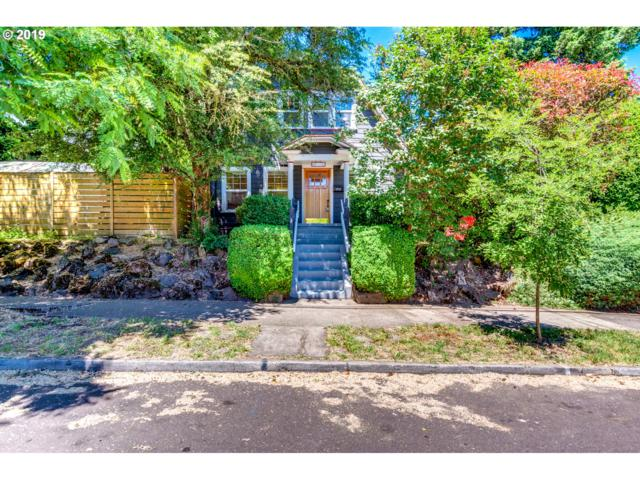 1737 SE Umatilla St, Portland, OR 97202 (MLS #19466349) :: McKillion Real Estate Group