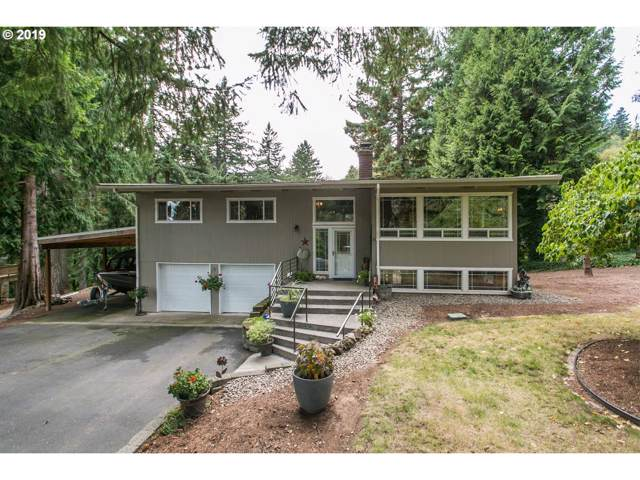 10725 SE Eastmont Dr, Damascus, OR 97089 (MLS #19466371) :: Next Home Realty Connection
